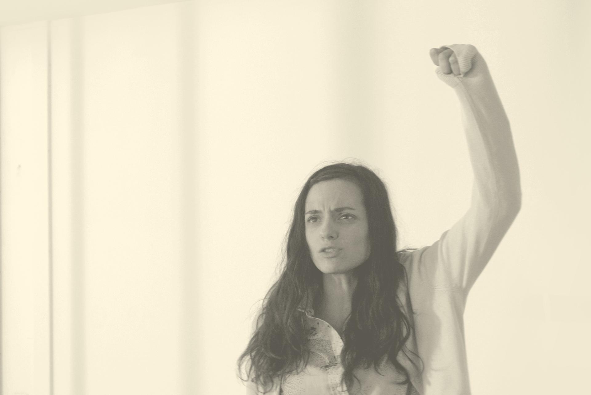Jacqueline et la révolution